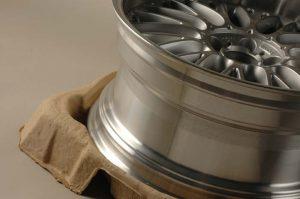 custom molded fiber products